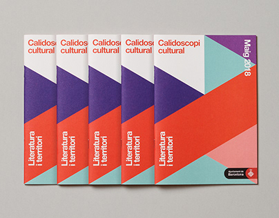 Calidoscopi Cultural 2018