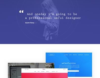 September Websites