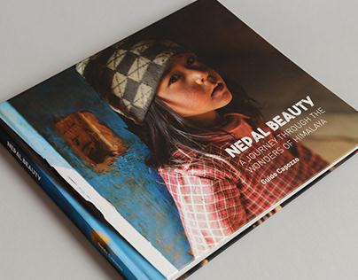 Nepal Beauty | Book