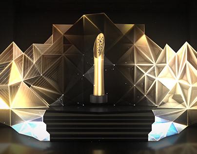 Bahrain Awards For Entrepreneurship 2017 Opening