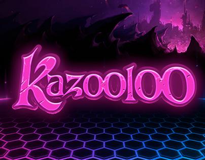 Kazooloo - game assets & UI\HUD