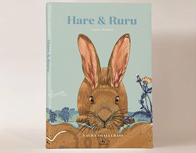 Hare & Ruru - A Quiet Moment