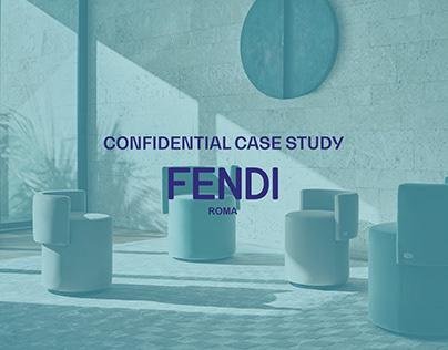 FENDI Casa - Catalogue 2018