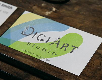DigiArt Identity