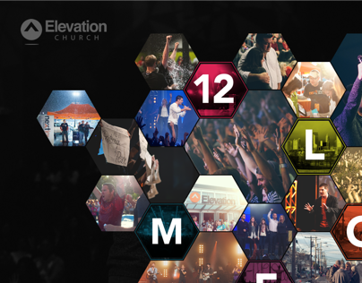 Elevation Church 2012 Annual Report