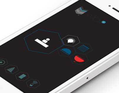 Domantic App - UI