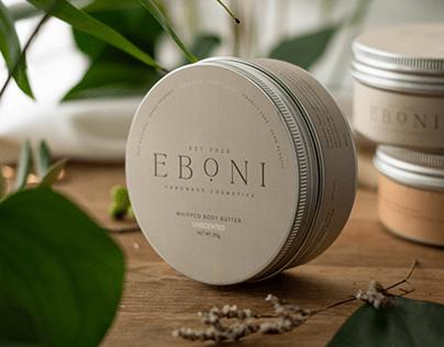 Eboni Product Photography