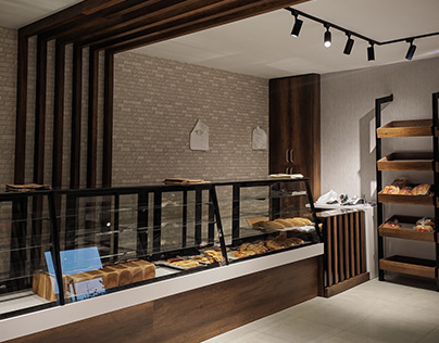 Bakery & Pastry Shop Implementation