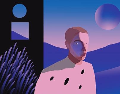 Animated Loop Series