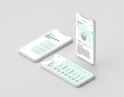 Zahnmedizin App