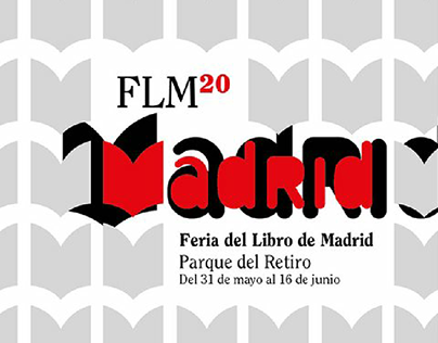 Feria del Libro de Madrid (Proposal for 2020)