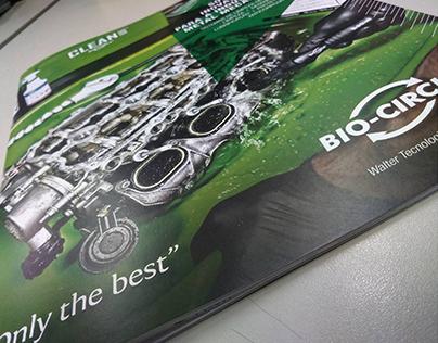 Catálogo Bio-Circle 2015