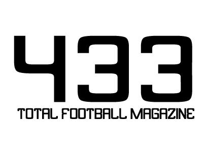 433 Total Football Magazine