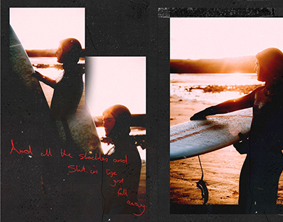 Echo Beach - Mock Ups