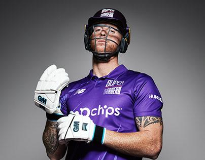 Hundred Cricket