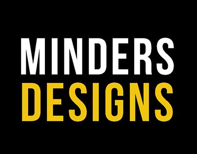 MINDERS DESIGNS