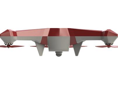 SAR DRONE