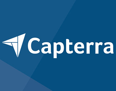 Capterra Rebrand