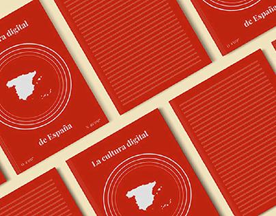 TFG. Visualización de Datos. Cultura digital de España