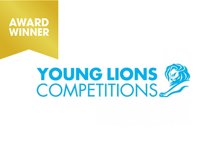 Young Lions Costa Rica 2015 - Bronze Winner