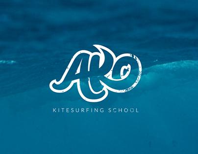 AKO - Kitesurfing Ostia
