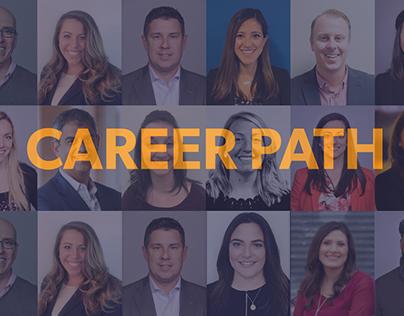 Career Path Revamp