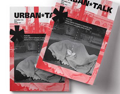 Urban Talk Magazine