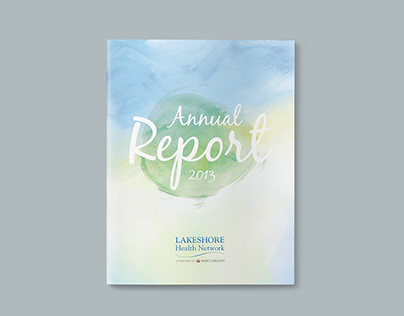 Lakeshore Health Network Report