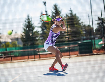How to Make A Secondary School Tennis Group