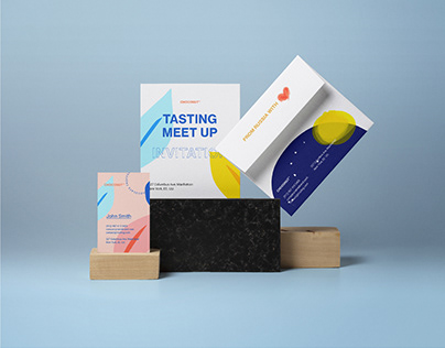 CHOCONUT™ - Packaging and Branding Concepts