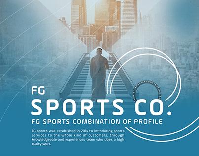 PROFILE COMPANY ( FG SPORTS )