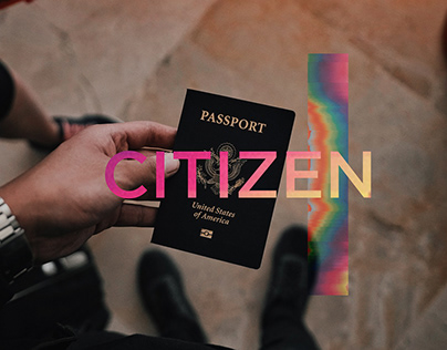 Citizen Sermon Series Design