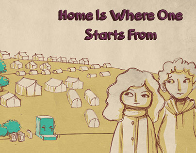 Home is Where One Starts From