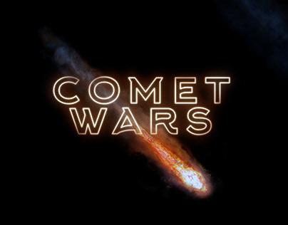 Comet Wars