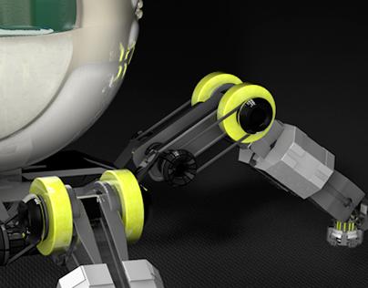 Robot Sic 4