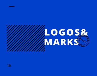 Logo&Marks