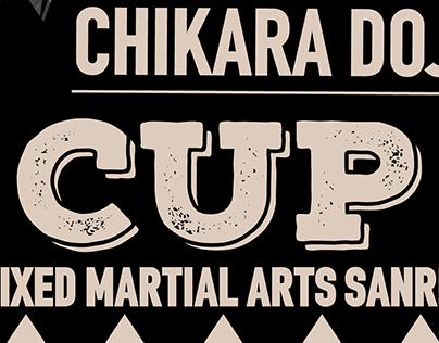 Cup MMA SANREMO
