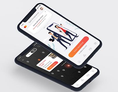Mastercard App