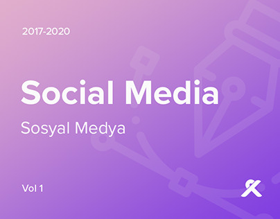 Sosyal Medya Tasarımları