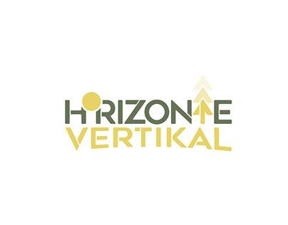"Logotipo ""Horizonte Vertikal"""