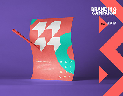 Yashry | New Branding