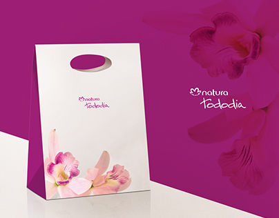 Packaging - Tododia
