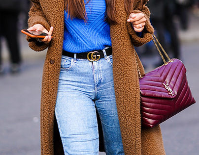 Fashion Tips to Stay Warm and Not