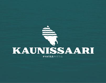 Kaunissaari Campaign