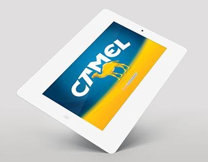 Camel App