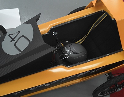 Bravity40 - Soapbox Project