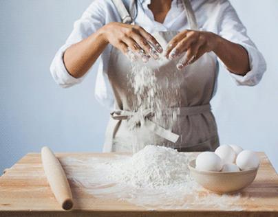 Don't be afraid of using salt