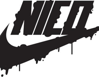 NIKE Rebrand (NICO)