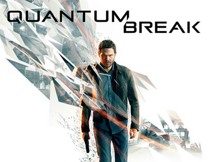Finalização lançamento Quantum Break
