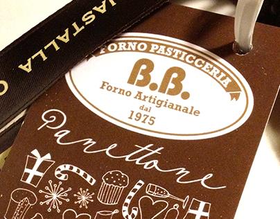 Forno Pasticceria B.B.